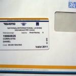 licens2011